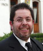 Ing. Humberto Viguri Morfin