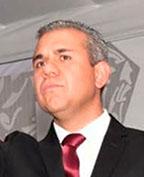 Lic. Luis Fernando Vilchis Contreras