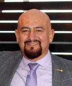 Juan Ricardo Pérez Flores