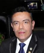 Raúl Alcantara Fernández